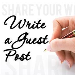 Top 5 Advantages to Guest Blogging