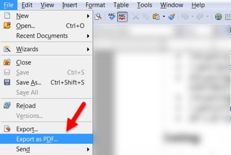 Word to PDF Free