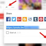 How to Change A YouTube Video Embed Code Size